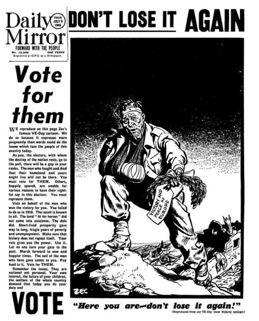 Daily-Mirror-Front-Page-on-5th-July-1945.jpg