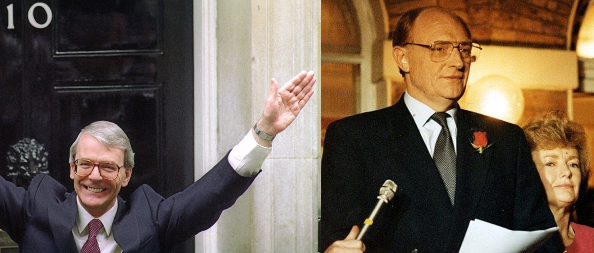 Nightmare of 1992: How The Tories Changed PM, Caused A Recession And Still Won A General Election
